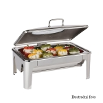 Chafing dish GN 1/1 Easy Induction